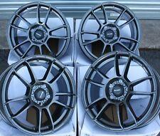 "ALLOY WHEELS X 4 15"" GM DARE X5 FITS AUDI 80 90 100 FORD MAZDA 121 2 VOLVO 4x108"