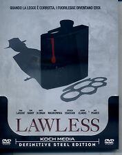 Lawless (limited Steelbook) DVD Koch Media