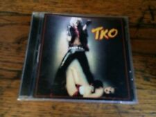 TKO In Your Face CD+10 BONUS 2008 RARE OOP House Of Lords Fifth Angel Q5