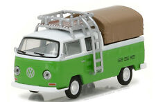 GREENLIGHT 1/64 CLUB V-DUB 5 1971 VOLKSWAGEN TYPE 2 DOUBLE CAB PICK-UP 29870-C