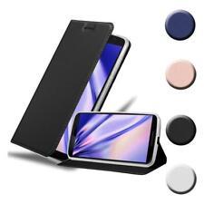 Handy Hülle für Motorola NEXUS 6 Cover Case Tasche Etui Matt Metallic