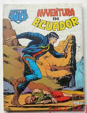 MISTER NO N 11 AVVENTURA IN EQUADOR Cepim Bonelli 1976