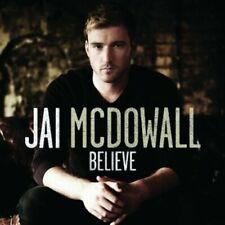 [Music CD] Jai McDowall - Believe