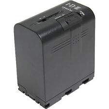 JVC IDX Battery for GY-HM600U, GY-HM650U, GY-HMQ10U, DT-X - Ships from Miami