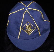 VINTAGE BOY SCOUT - PRE 1945 CUBS BSA UNIFORM HAT
