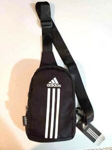 Adidas Unisex Sling Bag Crossbody Messenger Bag