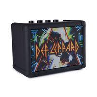 Blackstar Def Leppard Fly 3 Bluetooth 3-Watt 1x3 Mini Guitar Combo Amplifier