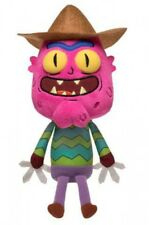 Funko Rick & Morty Galactic Series 2 Scary Terry Plush