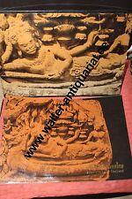 Stone Lintels in Thailand - ทับหลังหินในประเทศไทย 1988 Auflage: 500 Stück rar!