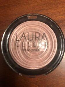 Laura Geller Baked Gelato Swirl Illuminator  NiB Charming Pink .16 oz / 4.5 g