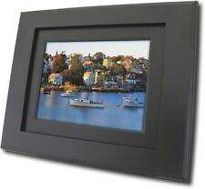 "Matsunichi - Photoblitz 5.6"" Inch LCD Screen Digital Photo Picture Frame - Black"