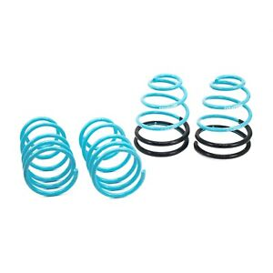 GODSPEED PERFORMANCE TRACTION-S LOWERING SPRINGS FOR 06-12 PORSCHE CAYMAN 987