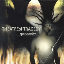 Theatre of Tragedy - Inperspective  (CD, Dec-2000, Massa) METAL DIGI