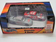 Hot Wheels Gara 2002 #97 Greg Biffle Wrenchen Racing Kurt Busch