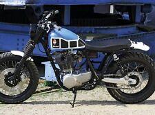 YAMAHA SR XT 500 Leichtgewicht Umbau Scrambler Cafe-Racer  BMW 1200 ST 550 660