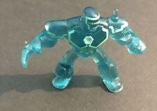 Action figure di eroi dei fumetti Hasbro sul Iron Man