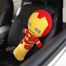 New Iron-Man Lengthen Car Seat Belt Seatbelt Covers