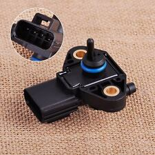 Fuel Injection Pressure Rail Sensor Fit For Ford Lincoln Mercury Sable 2004-2005