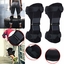 IPRee® 1 Pair Upgraded Knee Protection Booster Breathable Joint Brace Knee Pad M
