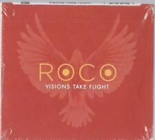 Roco, Visions Take Flight; 2 Disc, 12 track CD
