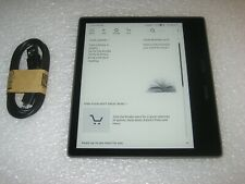 """*Ads Free* Amazon Kindle Oasis 2nd (9th Generation) 7"""", 32GB, WiFi + LTE + 3G"""