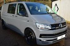 Volkswagen LWB Commercial Vans & Pickups with Immobiliser