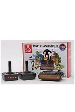 Atari Flashback X Retro 720P HD Console 110 Built-in Games Brand New Sealed Box