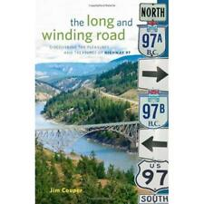 Long and Winding Road: Discovering the Pleasures and Tr - Paperback NEW Couper,