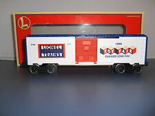 Lionel #19977 Toy Fair 1999 Boxcar