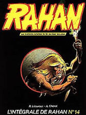 Oct26 --- rahan the complete rahan nº 14