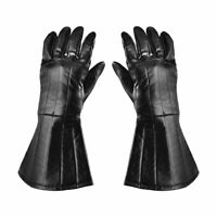 NEW Child Darth Vader Gloves Gauntlets Black Star Wars Disney Cosplay GIFT IDEA