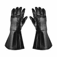 NEW Child Darth Vader Gloves Gauntlets Black Star Wars Disney Cosplay Comstume