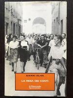 La resa dei conti - Gianni Oliva - il Giornale Biblioteca Storica - 1999