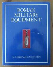 scholar book Roman Military Equipment bishop