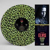 SINGS ELVIS (GREEN LEOPARD PRI - DANZIG