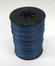 Flo Fluorescent ORANGE BCY Nock /& Peep Bow String Serving Bowstring Nylon 10 yd