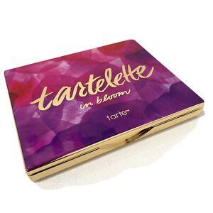 Tarte Tartelette In Bloom Amazonian Clay Palette 12 Colors Authentic Read**
