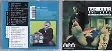 ICE CUBE CD DEATH CERTIFICATE 2003  21 TRACCE