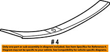 FORD OEM 00-04 F-350 Super Duty Rear Suspension-Auxiliary Spring YC3Z5588AA