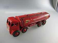 Morestone series made in England: esso camión cisterna-Foden petrol petrolero (gk75)