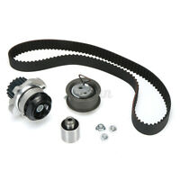 Water Pump Timing Belt Kit For AUDI A3 A4 / For Passat VW Golf 1.9 2.0  /*/