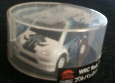 Ford Focus RS  WRC Rally Japan Pull-back Penny Racer 1/72 Wonda Team RS M-Sport