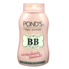 3x Pond's BB Magic Powder Oil Control Double UV Protection Face 50g