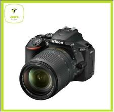 "Nikon D5600 18-140mm 24.2mp 3.2"" Brand New"