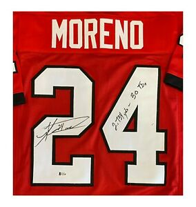 knowshon moreno jersey products for sale | eBay