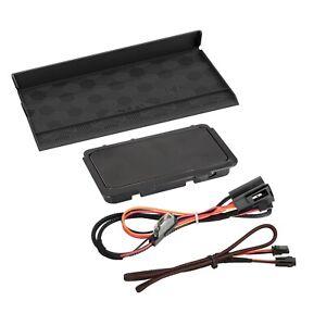 Inbay Qi charger smartphone compartment for VW Arteon (3H), Passat B8 (3G) 2020+