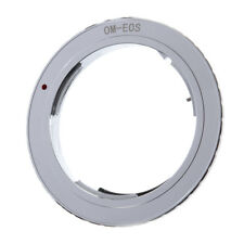 OM-EOS AF Confirmation Olympus Lens to Canon DSLR Camera Adapter Ring F 760D 5D3