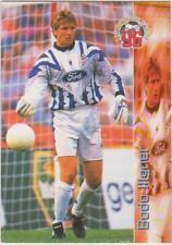 Panini Bundesliga Cards Collection 96 #209 Bodo Illgner 1.FC Kaiserslautern