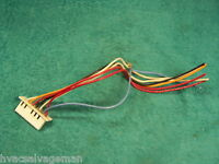 s l200 carrier bryant wiring harness 7 pin connecter hh84aa021 hh84aa005 Bryant 398AAZ Manual at creativeand.co