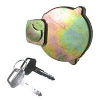 Steel Hydraulic Fuel Tank Cap Cover For KOMATSU PC200-6 PC-6/7 Excavator Engine